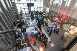 TU Darmstadt eröffnet ETA-Fabrik