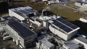 Photovoltaik-Eigenverbrauch
