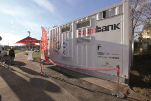 Quartierspeicher Strombank