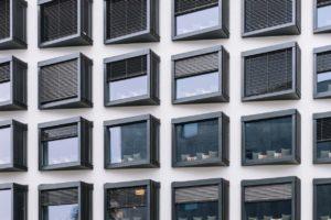 Energieeffizienz, ein bleibender Trend der Baubranche
