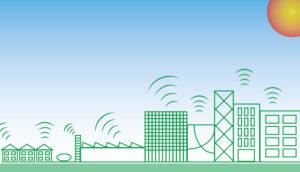 Smart Cities, Grafik: Exasol