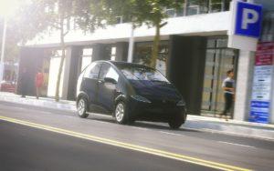 Erfolgreiches Crowdfunding für Sion Solarauto aus Deutschland