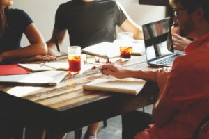Einladung zur Diskussion mit Startups zur Zukunft der Energiewende, Foto: pexels.com