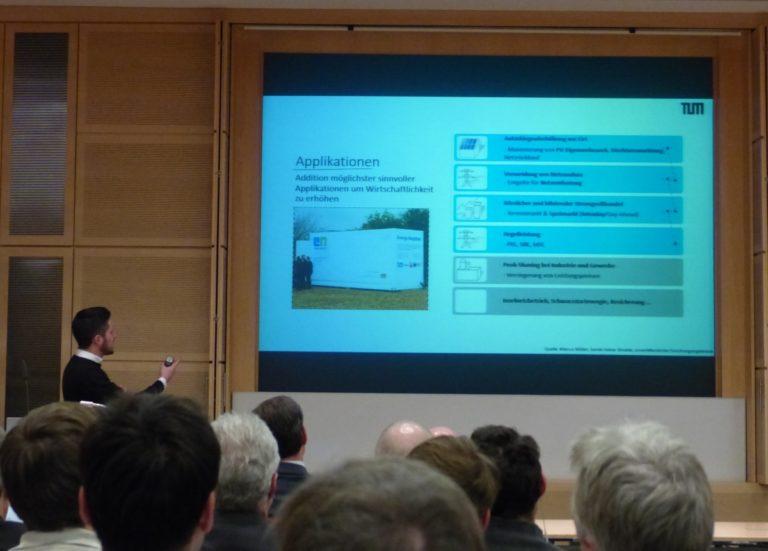 10. StorageDay mit Blick auf SmartHome, Energiespeicher, Elektromobilität und Branchenvernetzung