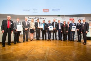 Energy Efficiency Award 2016