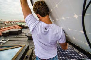 Polarstern Energie zur neuen Förderung für Mieterstrom