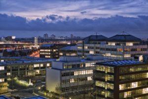 Zweite Runde für A2 Accelerator Smart Energy in Adlershof