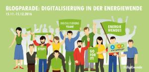 Wo die Digitalisierung die Energiewende unterstützt