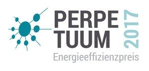 Energieeffizienzpreis Perpetuum 2017
