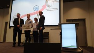 Auszeichnungen für zwei Energiescouts Projekte
