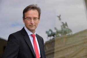Jan Witt, BDEW