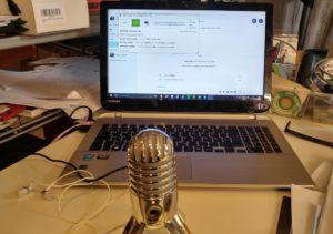 Podcast 56 über das Passivhaus in der Wärmewende
