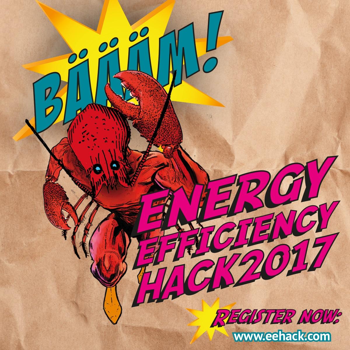 EnergyEfficiency Hack