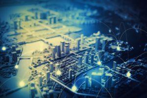 Funktechnologien Digitalisierung Energiewende