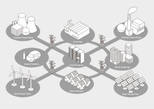 Eignung von Funktechnologien für die Digitalisierung der Energiewende – Teil 1