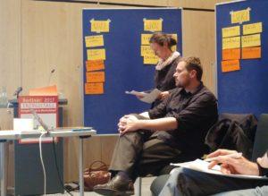 Open Table: Diskussion über Stimmungsmache gegen die Energiewende