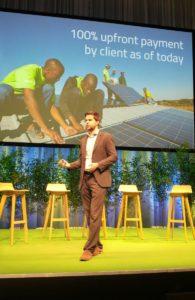 Sicherheit bei Energie-Crowdfunding-Projekten keine Frage der gesetzlichen Regelung