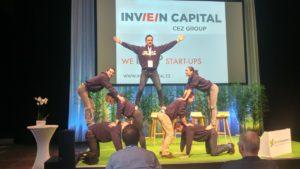 Ecosummit Berlin 2017 Inven Capital