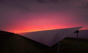 Solarenergie: Sicherheit bei Energie-Crowdfunding-Projekten