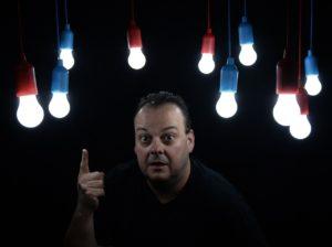 Beleuchtung mieten