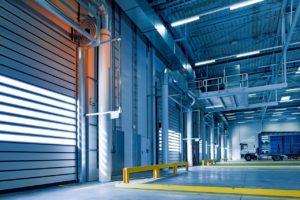 Bedeutung der Beleuchtung beim Stromverbrauch in Unternehmen