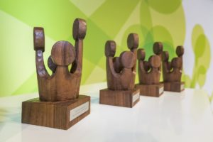 Start zur dritten Runde des StartGreen Award