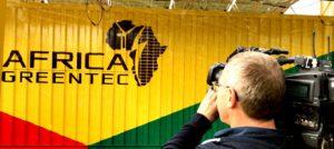 Barikama – die Filmdokumentation zum Solarcontainer für Mali
