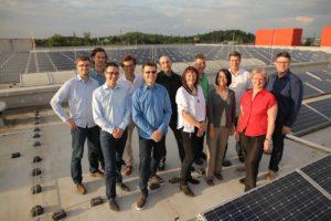 Mit der Genossenschaft Energiegewinner eG die Energiewende voranbringen