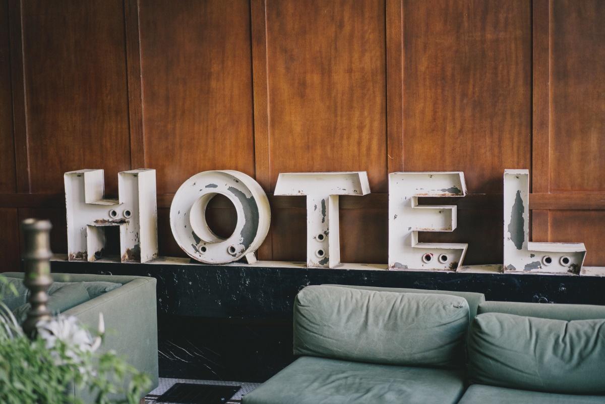 Energieeffizienz Hotels und Herbergen