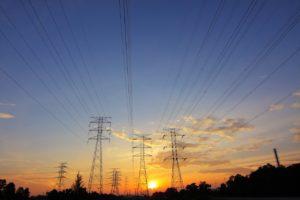 Strommärkte USA