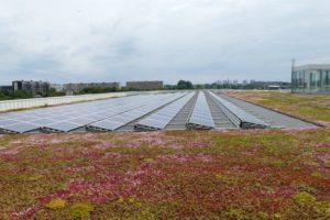 Energiekonzept Smart-City Hyllie