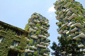GBB-Award für Nachhaltigkeit in der Immobilienwirtschaft in Österreich