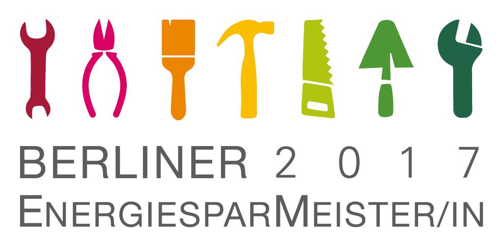 Berliner Energiesparmeister 2017