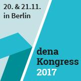 dena-Kongress 2017