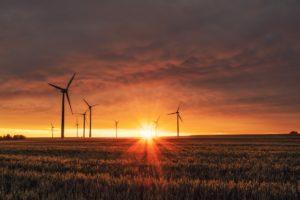 Digitalisierung Windkraft