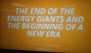 Meine zehn Gedanken zum 18. Forum Neue Energiewelt