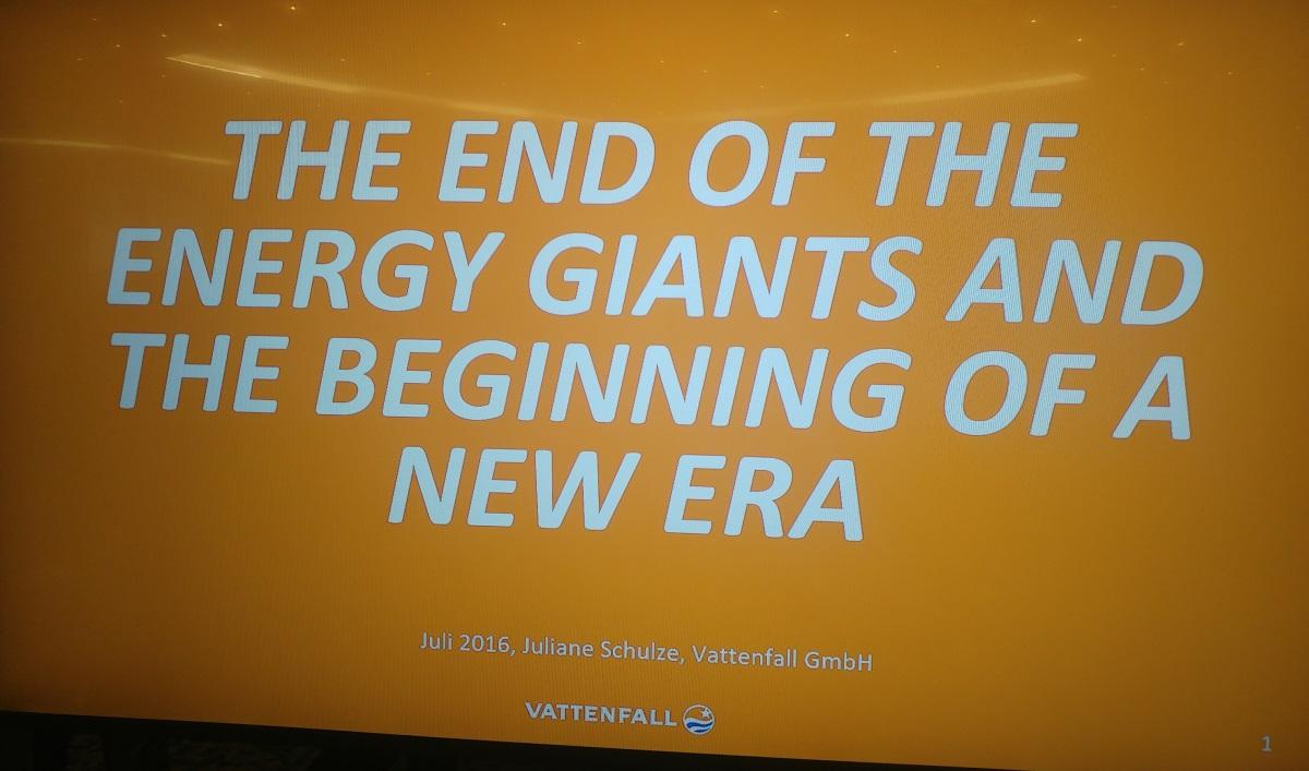 Gedanken 18. Forum Neue Energierwelt