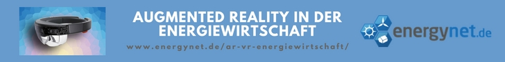 Augmented Reality in der Energiewirtschaft