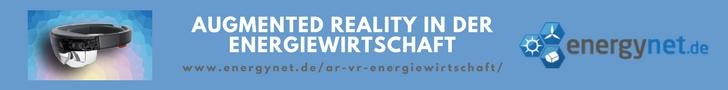 Augmented Reality in der Energiewirtschaft