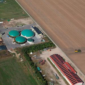 Erneuerbare Energien Wärmewende Landkreis Groß-Gerau
