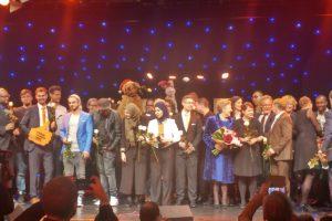 Preisträger Deutschen Engagementpreis 2017