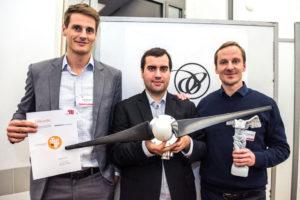 Windkraft für den Eigenbedarf: Zwei Startups aus Berlin mit Perspektive