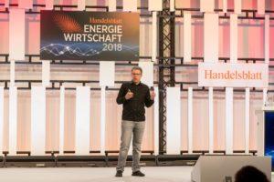 Investor Frank Thelen warnte die Energiewirtschaft vor Disruptionen