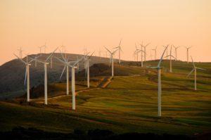 Wind Energy USA