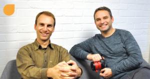 Startup-Interview: Pumpen tauschen leichtgemacht mit perto