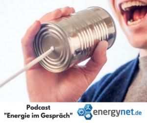 Gespräche zur E-world 2018 als neue Podcast-Ausgabe