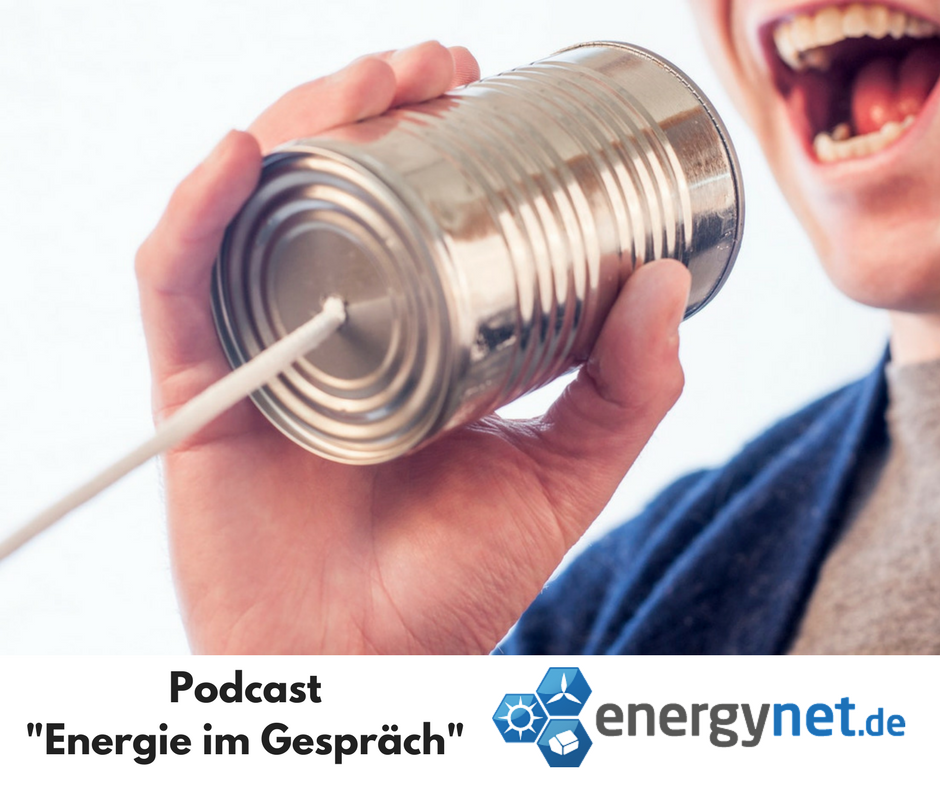 Podcast energynet