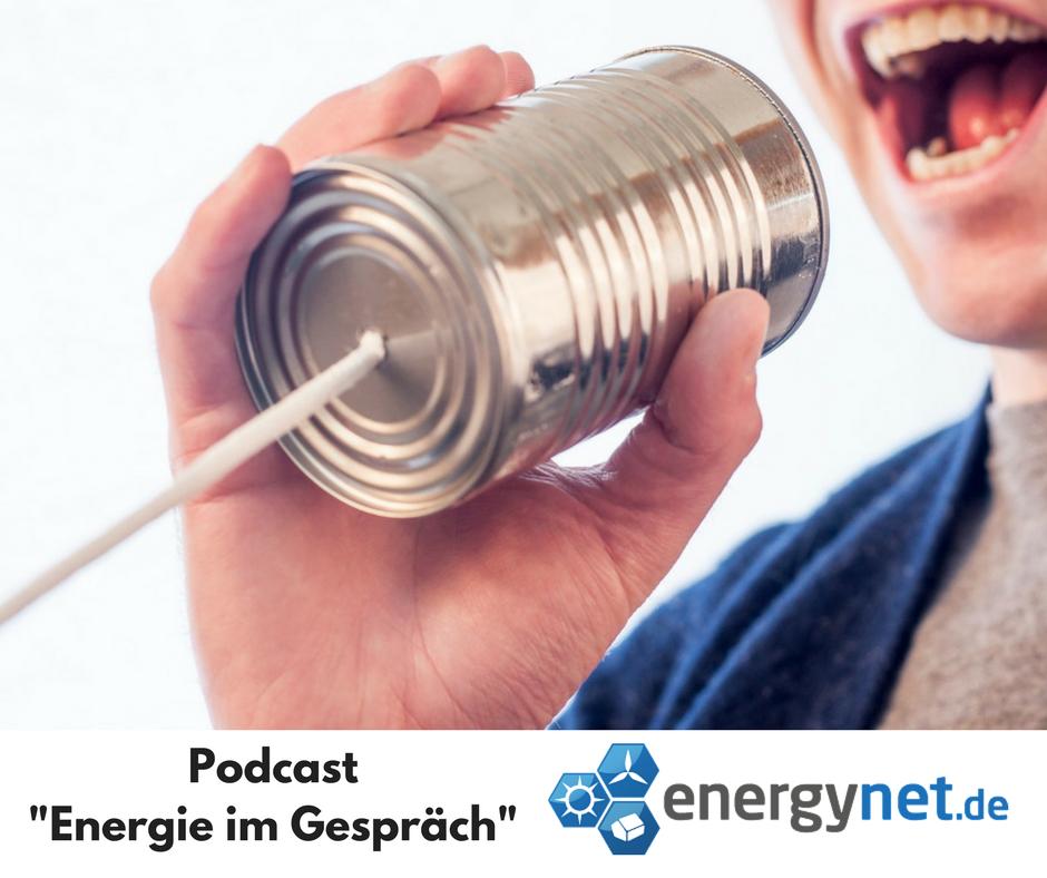 Podcast energynet
