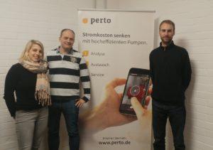 Interview mit Perto