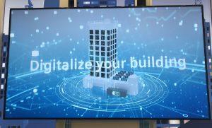 Das waren die 3 Trends auf der Light + Building 2018